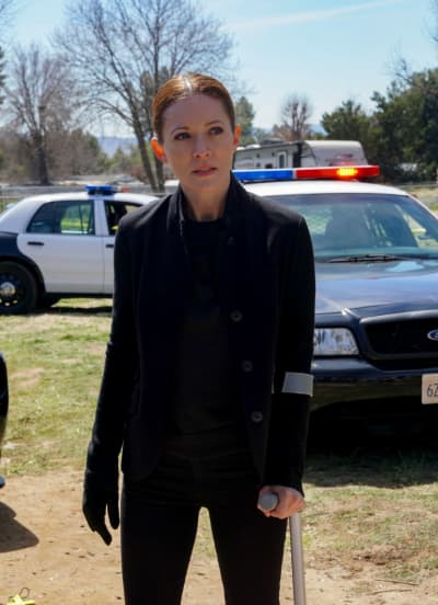 Joelle Returns - NCIS: Los Angeles Season 12 Episode 17