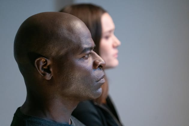Facing the Truth - The Blacklist Season 6 Episode 11