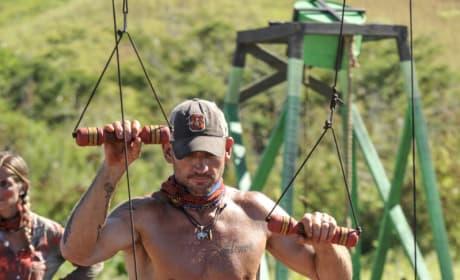 A Classic Challenge - Survivor