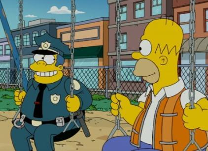 Watch The Simpsons Season 21 Episode 18 Online
