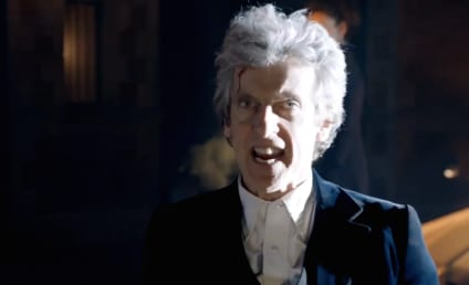Doctor Who Season 10 Episode 13 Review: The Doctor Falls