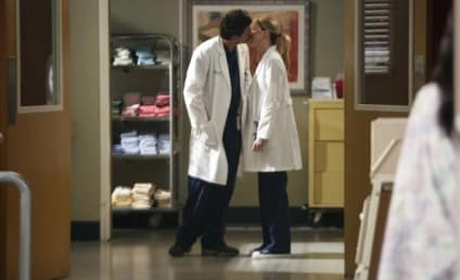 Grey's Anatomy Season 9 Premiere: First Photo!