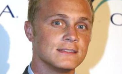 David Anders Joins Cast of Necessary Roughness