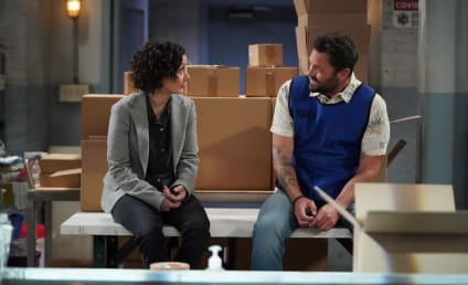 The Conners Season 3 Episode 17 Review: Regrets, Rehabs, and Realtors
