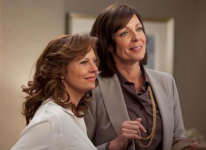 Watch The Big C Season 3 Episode 6 Online