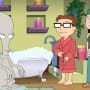 The Magic Touch - American Dad