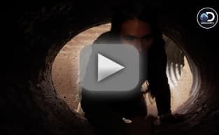 Border LIVE Sneak Peek: Lilia Goes Underground!!