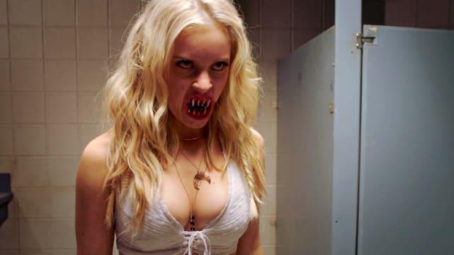 Miss Monster - Midnight, Texas Season 1 Episode 4