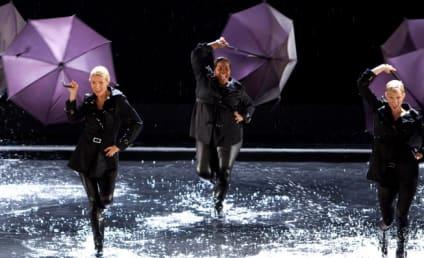 Gwyneth Paltrow on Glee: What Did You Think?