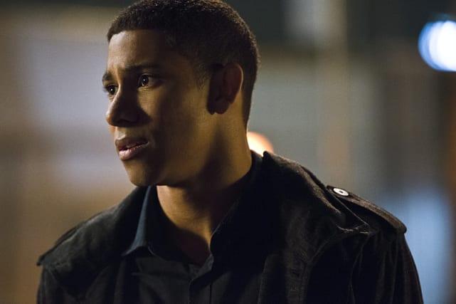 Second Son - The Flash Season 2 Episode 10