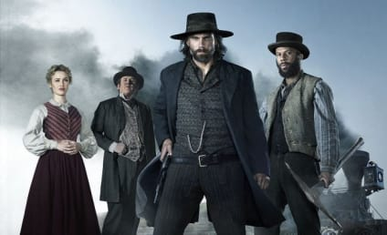 Hell on Wheels: Watch Season 4 Episode 1 Online