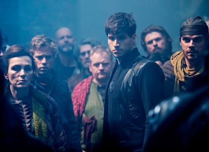 Watch Krypton Season 1 Episode 3 Online