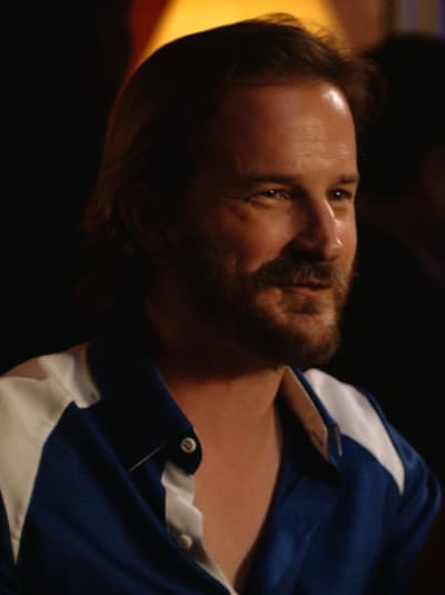 Richard Speight, Jr. - Criminal Minds: Beyond Borders Season 2 Episode 5