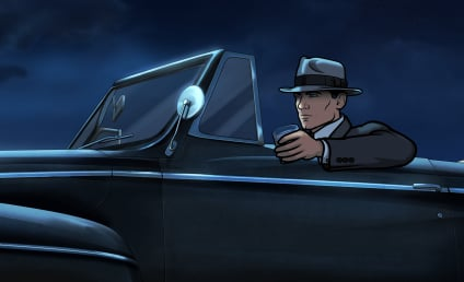 Archer Season 8 Episode 1 Review: No Good Deed