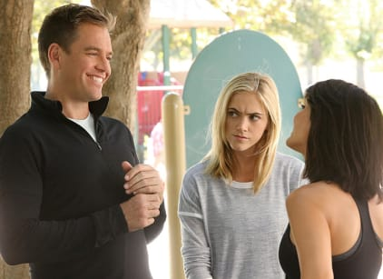 Watch NCIS Season 12 Episode 6 Online