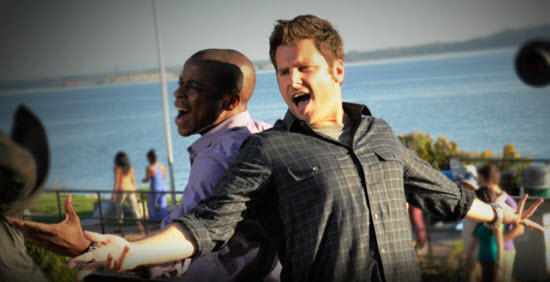 Psych Musical Pic