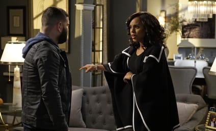 Scandal Season 6 Episode 7 Review: A Traitor Among Us