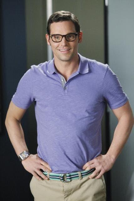 The Other Alex Karev