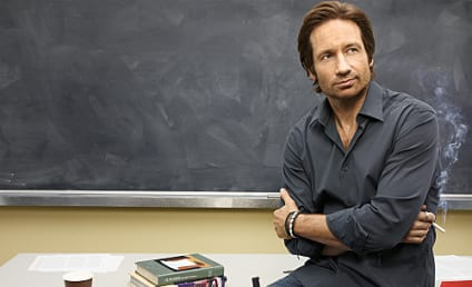 "Californication Review: ""Mr. Bad Example"""