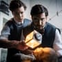 Inquisitive Brothers - The Alienist Season 1 Episode 1