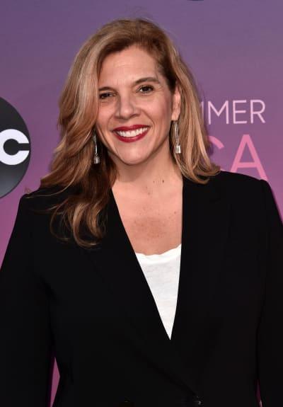 Krista Vernoff Attends ABC Event
