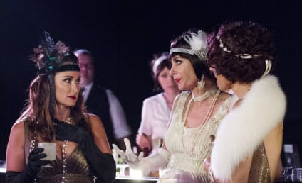 Watch The Real Housewives of Beverly Hills Online: Harry's Meat and Gatsby's Fete