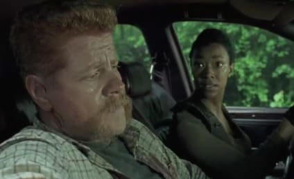 Watch The Walking Dead Online: Season 6 Episode 3