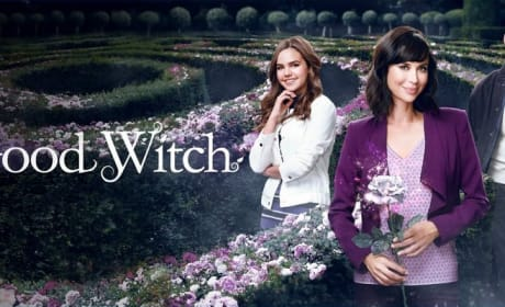 The Good Witch Banner Photo