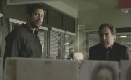 Assessing the Unsub - Criminal Minds Season 12 Episode 16