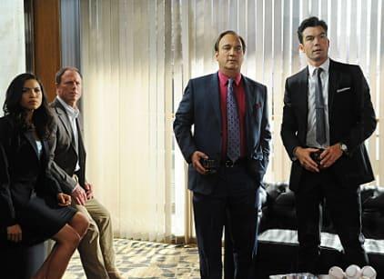 Watch The Defenders Season 1 Episode 5 Online