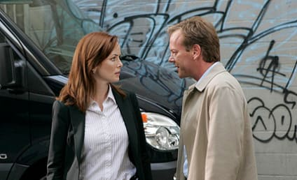 Is a Happy Ending Ahead for Jack Bauer?