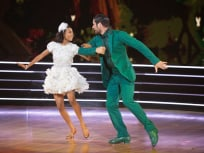 Making It Past Week 4 - Dancing With the Stars