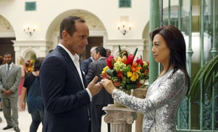 Agents of S.H.I.E.L.D. Season 2 Episode 4 Preview: Friendly Fire
