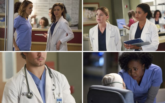 Jo and amelia greys anatomy s12e4