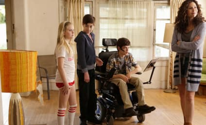 Speechless and Splitting Up Together Canceled at ABC