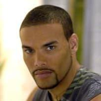 Marcus Patrick
