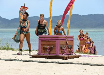 Watch Survivor Season 28 Episode 7 Online