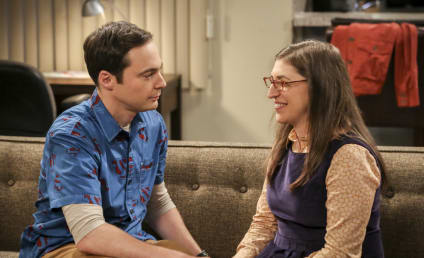 Watch The Big Bang Theory Online: Season 11 Episode 1