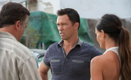 Burn Notice Review: Loyalties Questioned