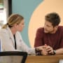 Caring at Work - The Resident Season 2 Episode 8