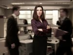 Julianna Margulies Promo Photo