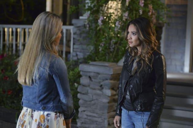 Is Ali Saying Goodbye - Pretty Little Liars Season 5 Episode 10