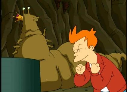 Watch Futurama Season 2 Episode 4 Online