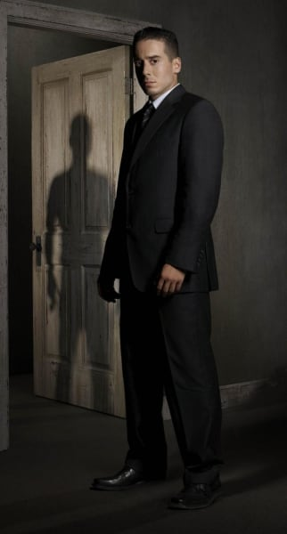 Kirk Acevedo, Fringe