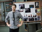 Taking His Mind Off of Sophia - Brooklyn Nine-Nine