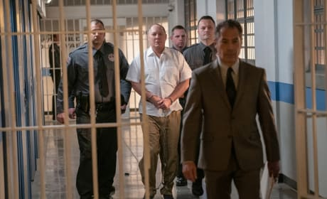 Prison Blues - The Blacklist Season 6 Episode 11