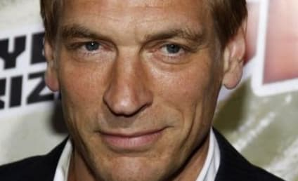 Julian Sands Cast as Jor-El on Smallville