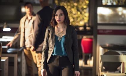 Watch The Flash Online: Season 2 Episode 5