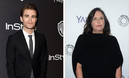 Paul Wesley & Marlene King Team For New Freeform Drama