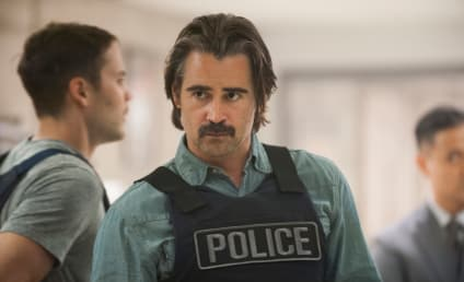 True Detective Season 2 Episode 4 Review: Down Will Come